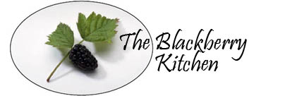 The Blackberry Kitchen